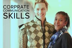 Corporate Communication Skills