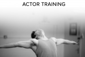 The Salon Collective Actor Training