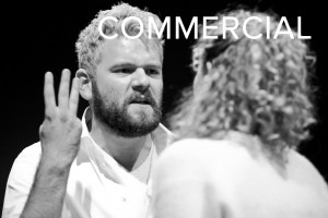 Commercial - The Salon Collective
