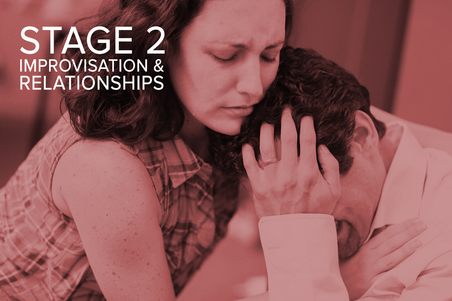 The Meisner Technique Stage 2: Improvisation and Relationships