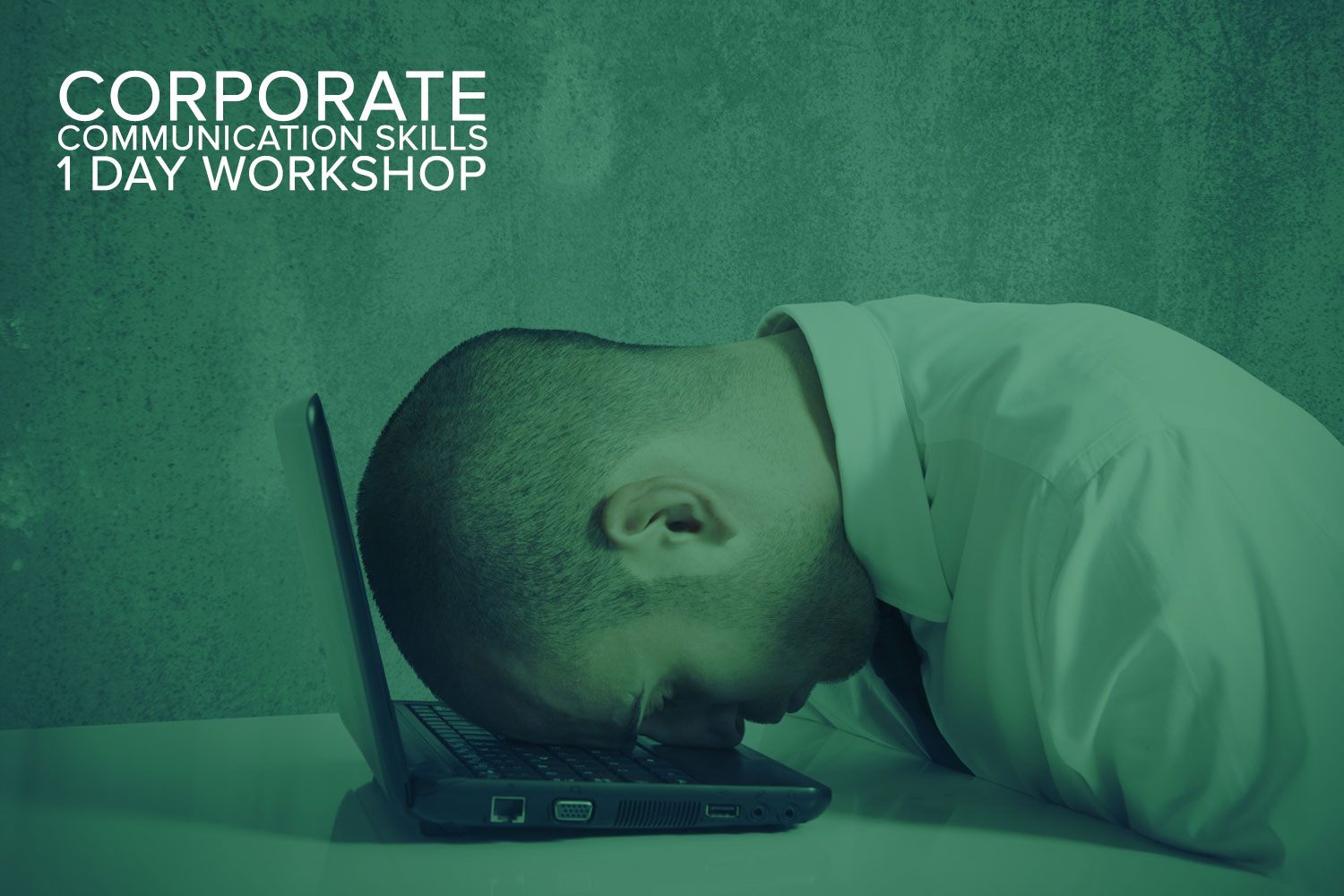 Corporate Communication Skills – 1 day workshop