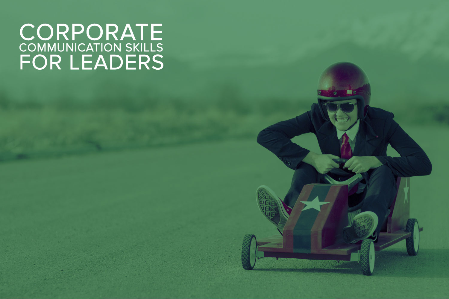 Corporate Communication Skills for Leaders