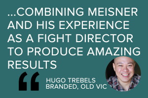 HUGO TREBELS
