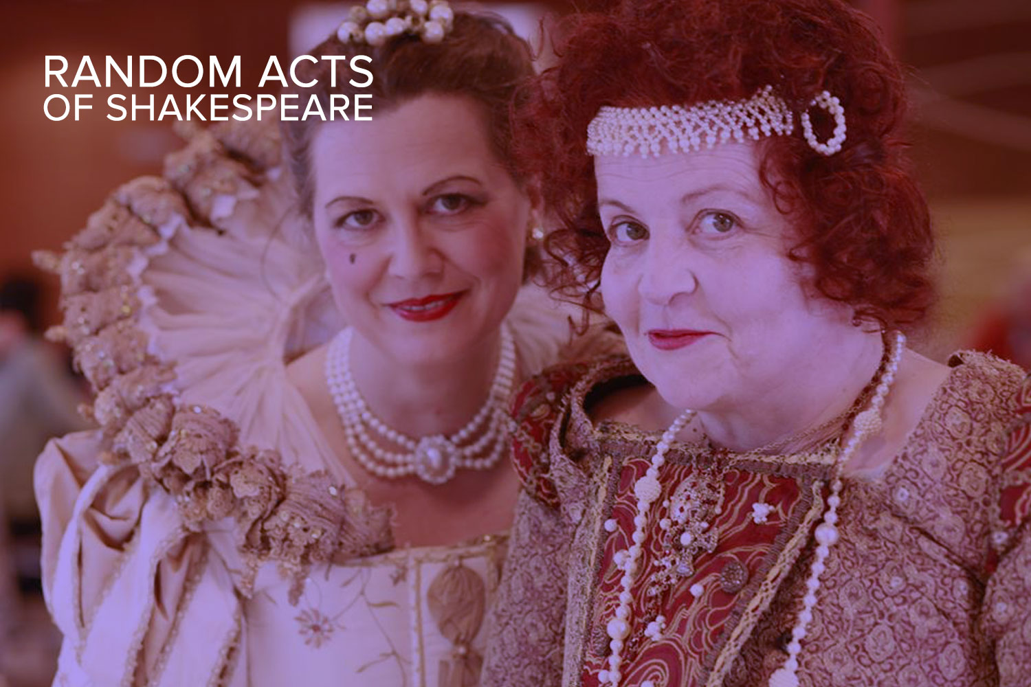 Random Acts of Shakespeare