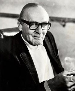Happy Birthday, Sanford Meisner!