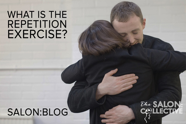 What is the Repetition Exercise?